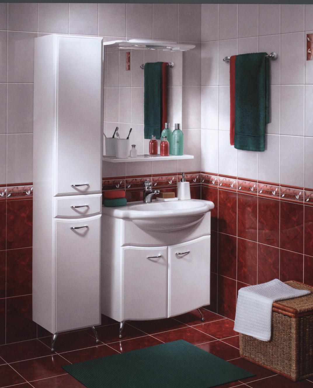 аксессуары для ванной комнаты купить в спб